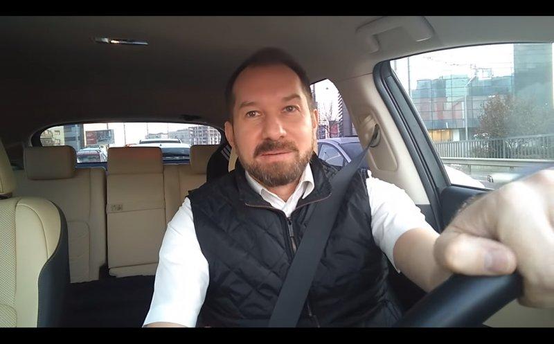 """Mihai Sturzu (ex-PSD și HI-Q) dă de pământ cu Clujul: """"Au vrut să facă patinoar și au făcut piscină"""""""